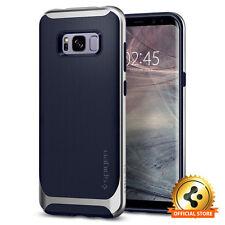 Spigen Galaxy S8 Plus Case Neo Hybrid Silver Arctic
