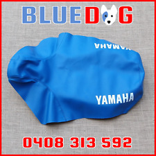 YAMAHA PW80 Y-ZINGER 1983-2010 Blue Seat Cover **Aust Stock** Y130-1V