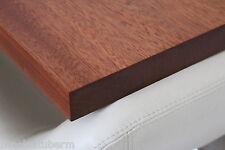 Mahagoni holz unbehandelt  Tischteile und Zubehör aus Massivholz | eBay