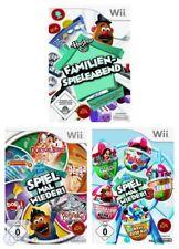 Nintendo Wii game - Hasbro Family Game Night Bundle: Teil 1 game - 3 boxed