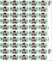 ORLEY US STAMPS # 2024 - US Sheet Of 50 - Ponce de Leon  MNH/OG,