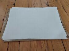 Papier Blanc Pour Sérigraphie - Lot de 100 feuilles A3