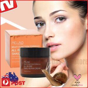 ✅Snail Truecica All In One Repair Cream Go to Skincare 75g FREE📮💯⭐️✨✨