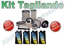 KIT TAGLIANDO  FIAT 600  SEICENTO  900 CC  39 CV - OLIO IP 10W40 + FILTRI