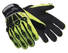 HexArmor Chrome Series 4026 Cut Resistant Impact Gloves Size S,M,XL,XXL,3XL