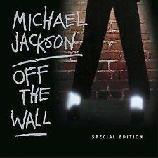Off the Wall (Spec), Michael Jackson, Very Good Extra tracks, Original recording