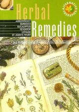 Herbal Remedies (Alternative therapies)-Anon