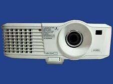 Mitsubishi EX200U DLP Projector 2300 ANSI w/Power Cable