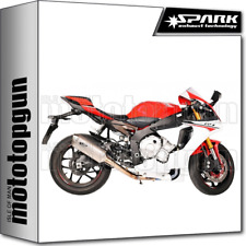 SPARK ESCAPE FORCE RACING FULL TITANIO YAMAHA YZF R1 2015 15 2016 16