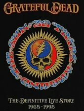30 Trips Around The Sun 0081227954079 by Grateful Dead CD