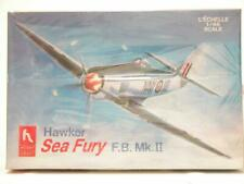1/48 Hobbycraft Hawker Sea Fury FB Mk II Plastic Scale Model Kit Factory Sealed