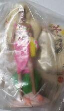 1990 Mc Donald's Hawaiian Fun Barbie