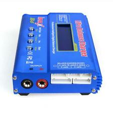 iMAX B6 80W RC Battery Charger Lipo NiMh Battery Balance Digital Charger N Top