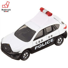 NEW TAKARA TOMY TOMICA No.82 1/66 Scale MAZDA CX-5 POLICE CAR