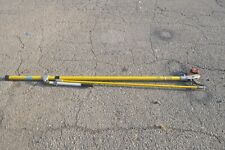 Hastings Model 11440 Super Duty Acsr Cutter 6 Foot Hotstick Used Free Shipping