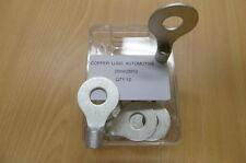 Copper Lugs Automotive -  25mm2 cable M12 Hole Box 12