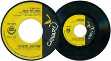 Philippines SPECIAL EDITION Can You Read My Mind 45 rpm Record