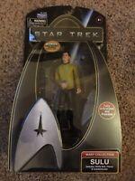 Playmates Toys Star Trek Action Figure Sulu