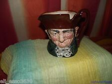 Royal Doulton Pichet 'Old Charley'