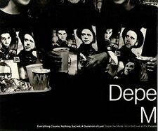 Depeche Mode Everything counts (Live, June 18th, 1988, #int826.903; .. [Maxi-CD]