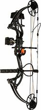 Bear Archery Cruzer G2 Adult Compound Bow Shadow Series right hand