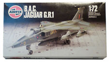 Avion 1/72 -  Jaguar GR1 (1973) - Airfix Réf 03011