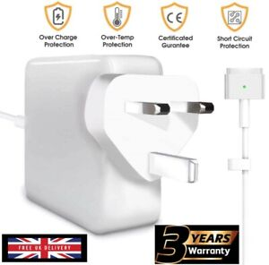 MacBook Air Charger/Adapter 45W foror Mac Book 11 & 13 inch A1436, A1466 etc.