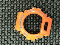 BEZEL DW-6900SC-4 Resin Genuine G-shock Part New