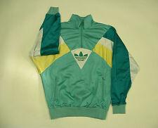 Adidas Men's Track Top Jacket True Vintage 80s Austria