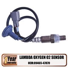 CONVERTER SENSOR LAMBDA OXYGEN O2 SENSOR 89465-47070 FIT TOYOTA PRIUS CATALYTIC
