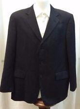 giacca jacket uomo fresco di lana Giovanni Aiello taglia 56