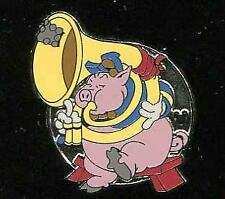 Hidden Mickey Band Concert Peter Pig Completer PWP Disney Pin 80462