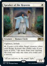 Speaker of the Heavens x4 Magic the Gathering 4x Magic 2021 mtg card lot