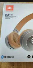 JBL Duet BT Wireless On-Ear Headphones with 16-Hour Battery - GREY -