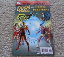 DC Comics The Brave and the Bold # 34 July 2010