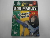 BOB MARLEY - HEARTLAND REGGAE - DVD  MUSICALE - visitate COMPRO FUMETTI SHOP
