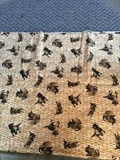 RARE OOP NEW QUILTING TREASURES FABRIC WIZARD OF OZ