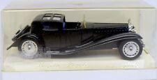 Solido 1:43 4036 Bugatti Royale, Die Cast