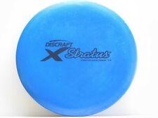 Discraft X Stratus 170g Disc Golf Long Distance Driver
