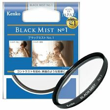 Kenko 62S Black Mist No.1 [Japan Import Lens Filter]
