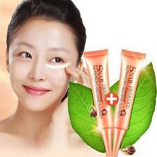 Remove Dark Circle Wrinkle 30g Snail Essence Firming Eye Cream Collagen Cosmetic