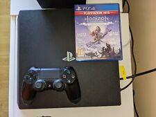 Sony PlayStation 4 Pro - 2TB - 1 mando Dual Shock 4 - Horizon Zero Dawn