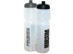 Derbystar 1 Liter Trinkflasche DonPallone 1000ml Bottle Sport Freizeit Fitness