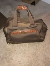 Tommy Bahama Roller Travel Duffel Bag