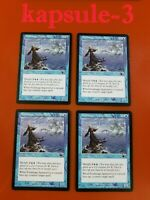 4x Voidmage ApprenticeLegionsMTG Magic Cards