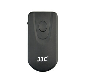 JJC Infrared Remote Control for Sony A1 A7M3 A7S3 A7R4 A6600 A6400 A6100 A6500