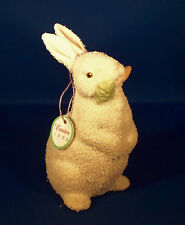 Dept 56 Easter, 1996 SMALL EASTER BUNNY, New in Box #2764-2