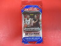 2020-21 Panini Prizm Draft Picks Basketball Cello Pack Sealed NBA 2020