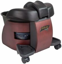 Continuum Pedicute Portable Pedicure Foot Spa (No Plumbing Needed) Free Shipping