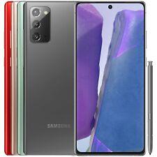 """Samsung Galaxy Note 20 256GB 8GB RAM SM-N9810 (FACTORY UNLOCKED) 6.7"""" 64MP"""